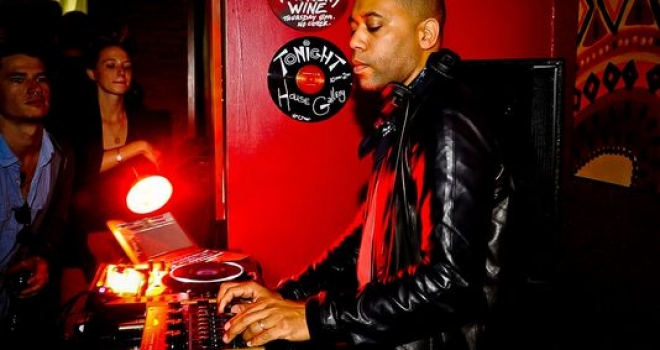 Techno star Carl Craig returns home to share Detroit Love