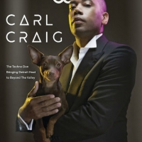 Beat Magazine Australia – Carl Craig Is Still Shaking Up The Meaning Of Techno