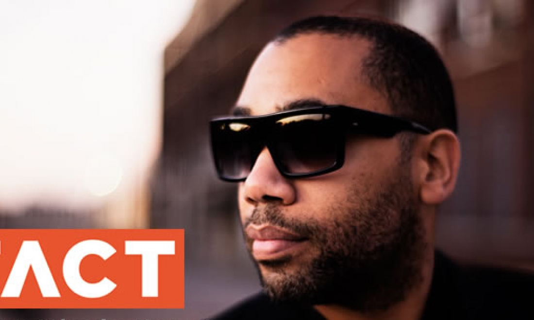 Listen to Carl Craig's Eclectic Two-Hour Mix for BBC 6 Music