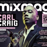 Carl Craig in mixmag