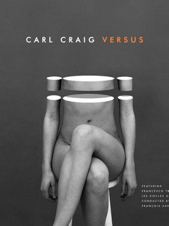 Carl Craig presents Versus