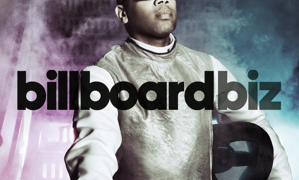 Billboard Biz: 5 Questions for Carl Craig