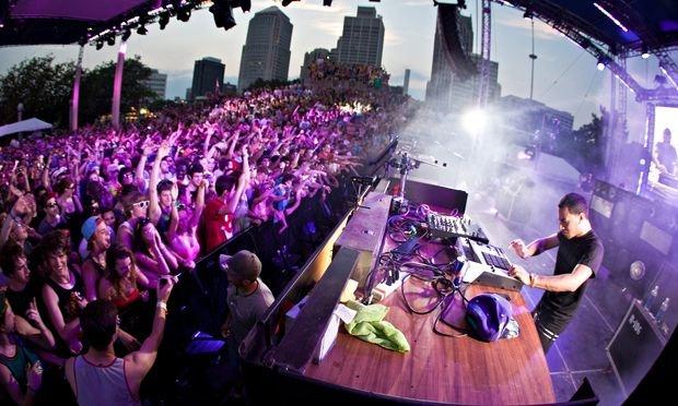 Detroit: the rebirth of a techno utopia