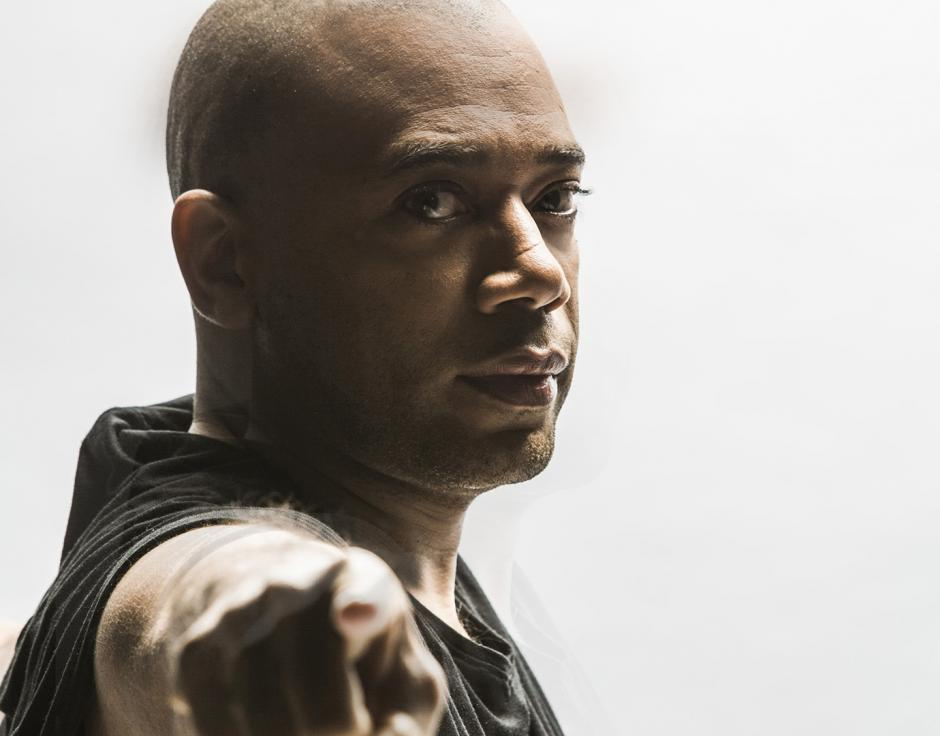 "Stream Carl Craig's new 12"" featuring an orchestral adaptation of ""Sandstorms"""