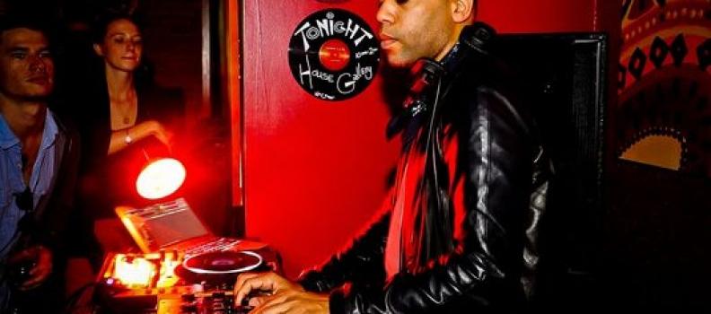 Techno star Carl Craig returns home to share Detroit Love