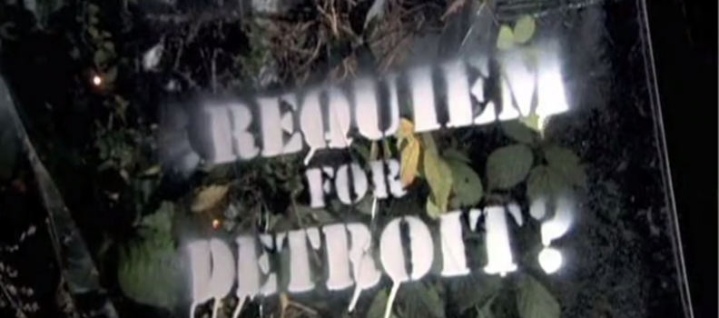 Could Google Buy Detroit? Vice THUMP Speaks To Carl Craig About The Future of The Techno City