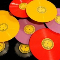 Jack White's vinyl pressing plant launches with Derrick May and Carl Craig releases.